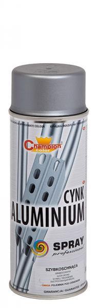 цинк алюминий