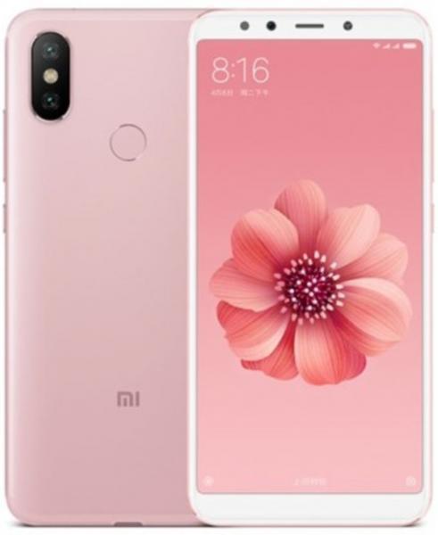 Xiaomi Mi A2 4/64Gb Rose Gold