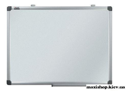 Доска сухостираемая магнитная  60X90 см, 9502-А, алюм. рамка 18557