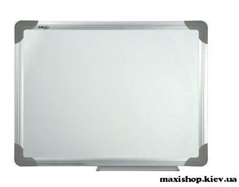 Доска Axent магнитная сухостираемая 45X60 см, алюм. рамка (D9611)
