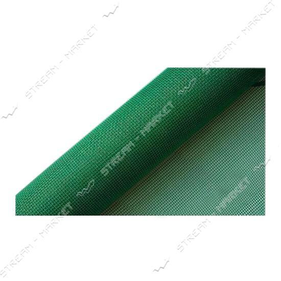 Сетка москитная плетенная L1.2 эконом 45-50м зеленая