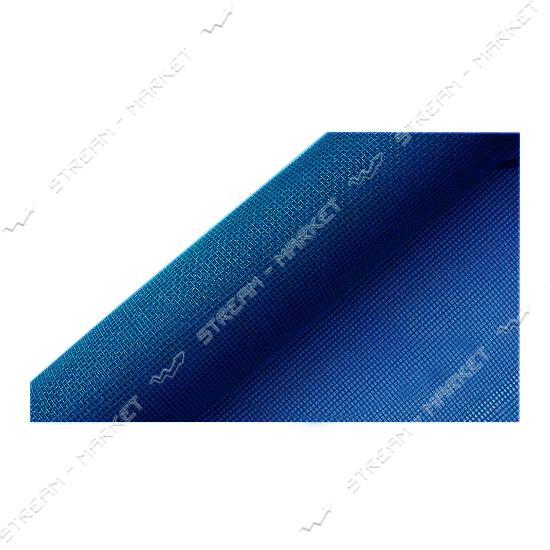 Сетка москитная плетенная L1.2 45-50м эконом синяя