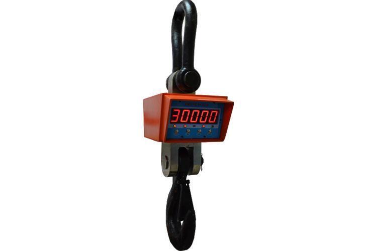 Весы крановые OCS-50t-XZA до 50 т
