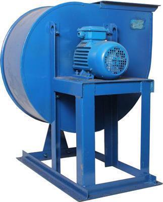 Вентиляторы низкого давления ВЦ 4-76