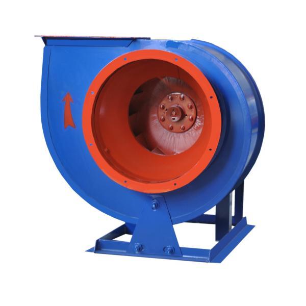 Вентиляторы низкого давления ВР 88-72