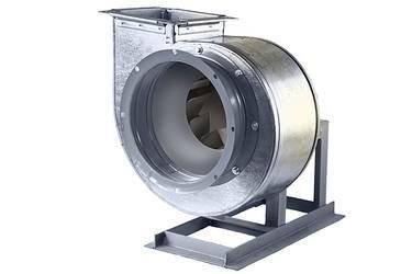 Вентиляторы низкого давления ВР 84-74