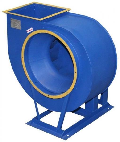 Вентиляторы низкого давления ВР 80-70