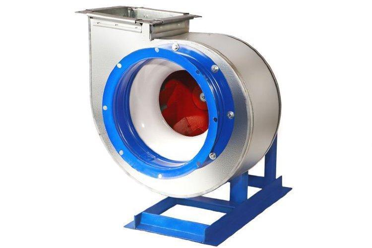 Вентиляторы низкого давления ВР 80-75