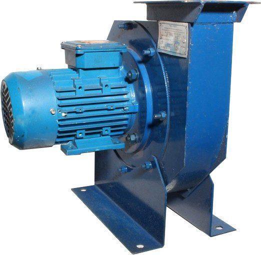 Вентиляторы среднего давления ВР 200-28
