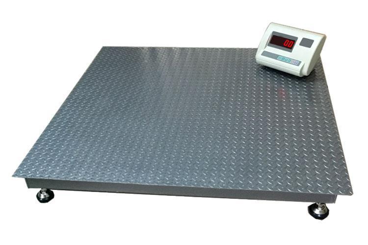 Весы ВПД1010 товарные электронные