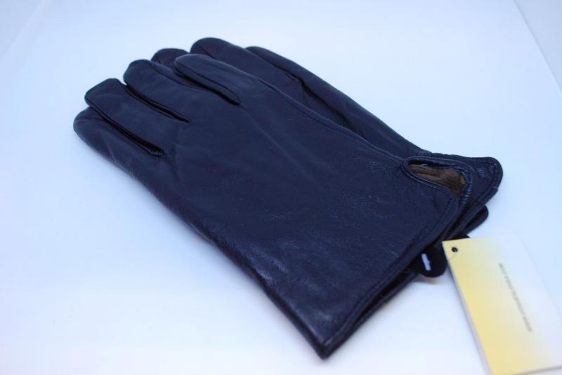 Перчатки кожаные мужские Vogue gloves 2067 12