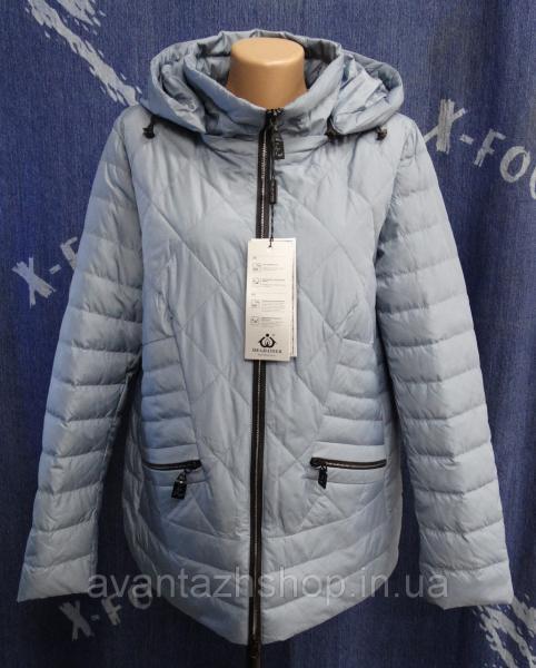 Стильная куртка женскаяMeajiateer