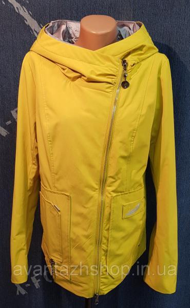 Куртка женская приталеннаяMishele