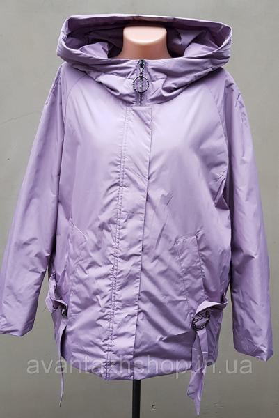 Куртка женская стильнаяMishele