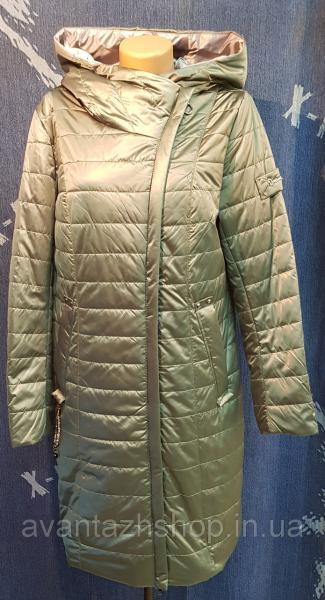 Демисезонное женское пальто Mishele
