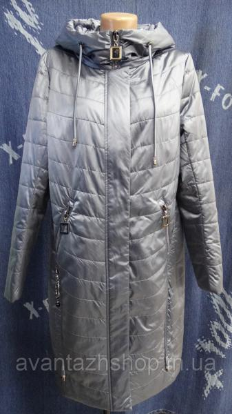 Пальто женское на синтепоне Mishele