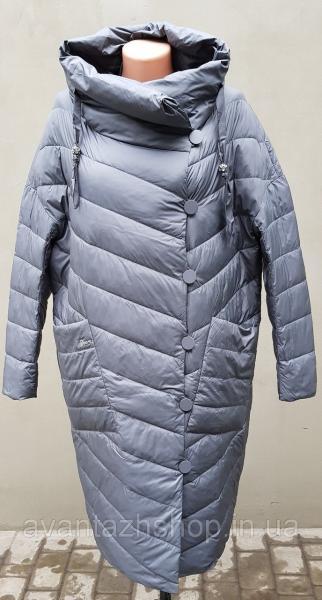 Пальто женское дутое Mishele