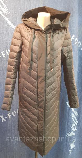 Модное женское пальто Mishele