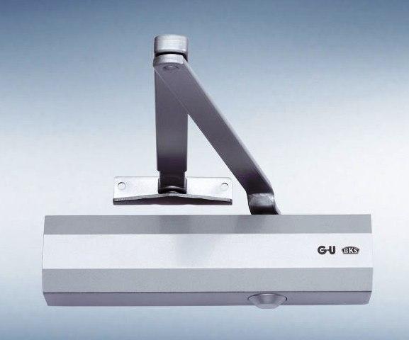 Доводчик дверей G-u OTS 430 коленная тяга (EN 2-5).