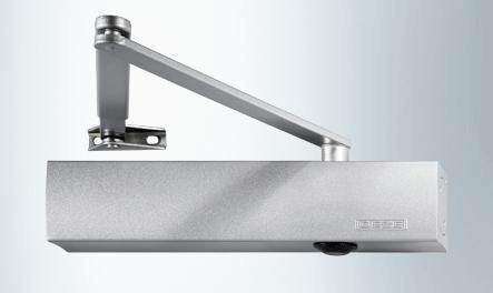 Доводчик дверей Geze TS 4000 коленная тяга (EN 1-7).