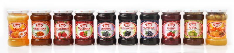 Продам перетертую ягоду с сахаром, в ассортименте.