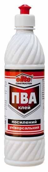 Клей строительный «ПВА - Д»