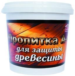 Пропитка для защиты древесины «А 1» Сухая смесь