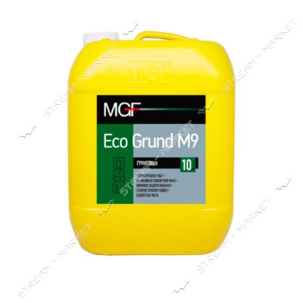 Грунт строительный MGF Eco Grund M9 1л