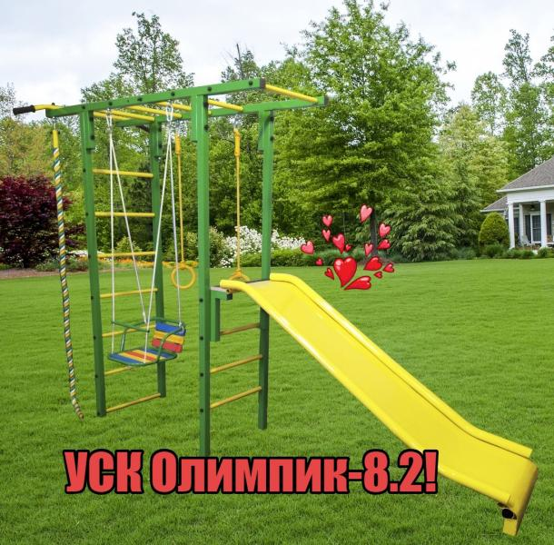 Комплекс дача Олимпик-8.2