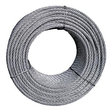 Трос стальной 1,0 мм