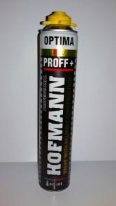 HOFMANN OPTIMA PROFF+