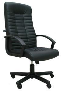 Фото Мебель для офиса (ЦЕНЫ УТОЧНЯЙТЕ), Кресла, диваны для руководителей, персонала Кресло BOSS  ECO-30, 31 ЦЕНУ УТОЧНЯЙТЕ