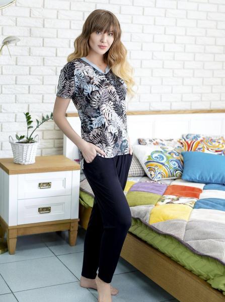 Модный комплект одежды Tropic