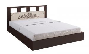 Кровать Жасмин 1,2 м (ВВР)