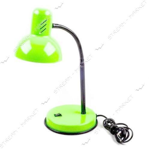 Светильник настольный 'Салат' (зеленый) E27