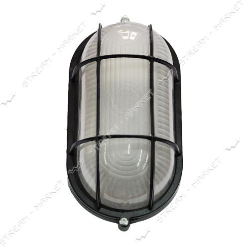 Светильник MAGNUM 10042331 MIF 022 60W E27 черный