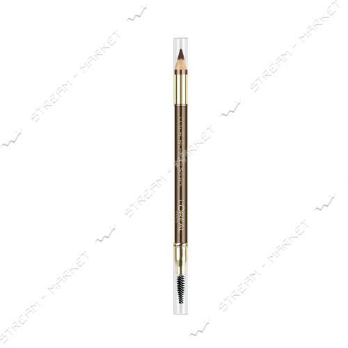 """Карандаш для бровей L""""Oreal Paris Color Riche Brow Artist Designer 302 Светло-коричневый 4г"""