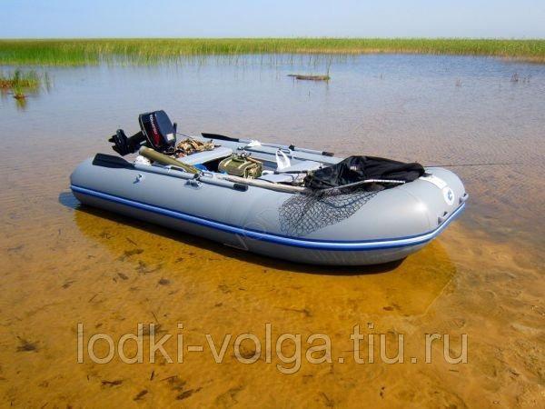 Лодка Братан 380S