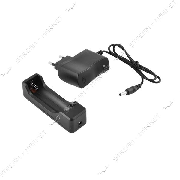 Зарядное устройство HD-8007 1x18650