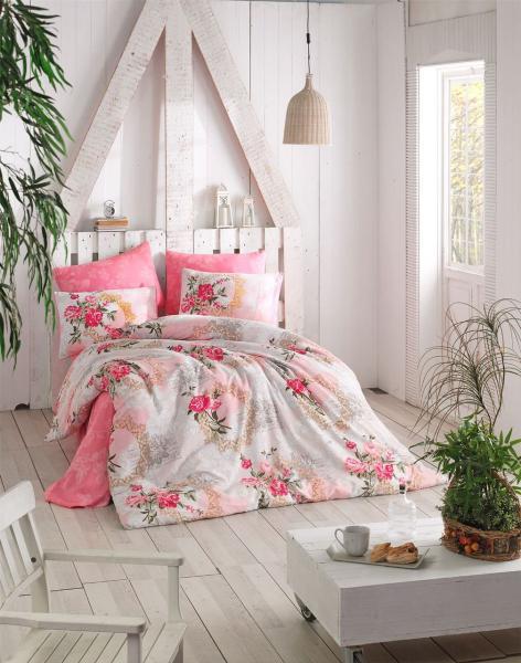 Комплект постельного белья Нежные цветы