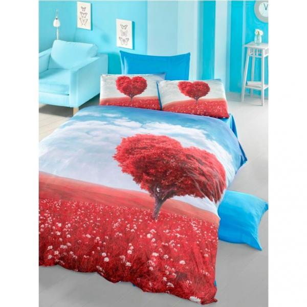 Комплект постельного белья 3D Дерево любви