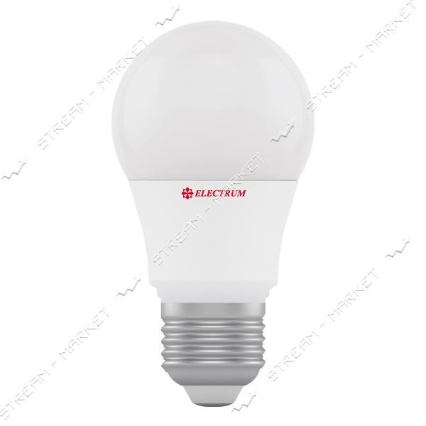 Лампа светодиодная Electrum A-LD-1358 D45 шарик 7W 3000К Е27