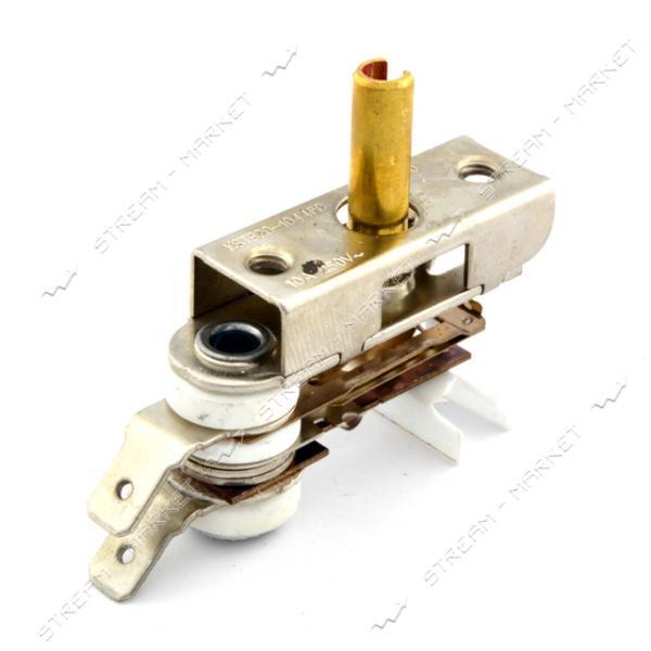 Регулятор механический для электроплит Злата 10А/250V/Т150 KST820-1044EC