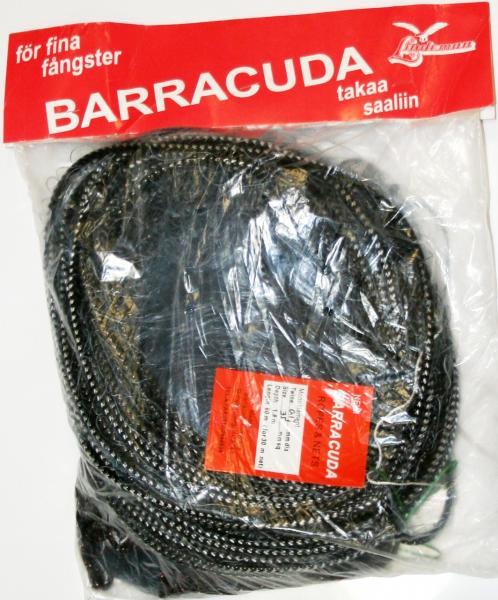 Рыболовная сеть Barracuda, (все ячейки), для промышленного лова