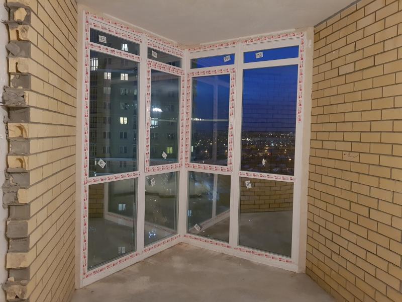 Пластиковые окна, двери балконные, французское окно, установка, монтаж, изготовление.