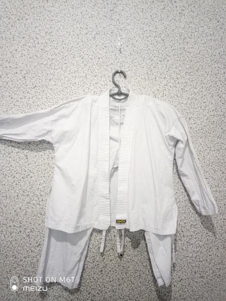 Кимоно для единоборств 120-130 Квон