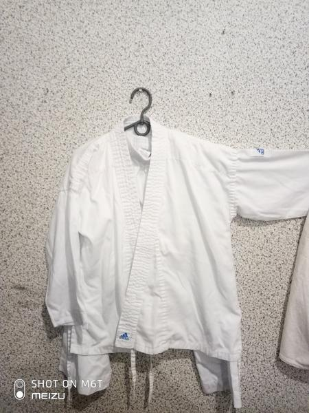 Кимоно для единоборств Adidas  150-160