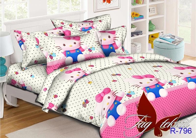 Комплект постельного белья R796