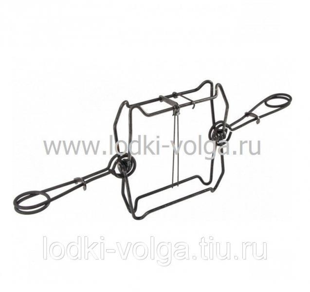 Капкан (проходной КПТ-250н (гуманный))