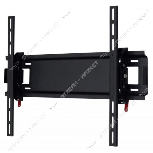 Кронштейн для ТВ КВАДО К-65, цвет черный